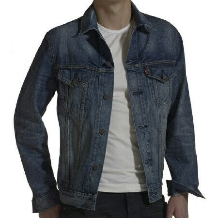 Мужская куртка Levis 70797-0001 Unlined Jackets