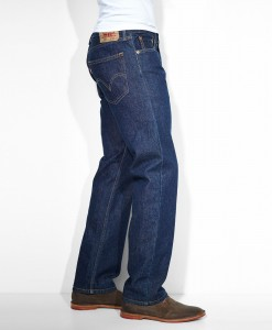 Levi's 505 ™ Regular Fit Jeans 00505-0216