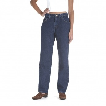 Женские джинсы Wrangler WB101AD Blues Relaxed Fit Jean