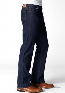 Мужские джинсы Levi's 517 Bootcut 00517-0216