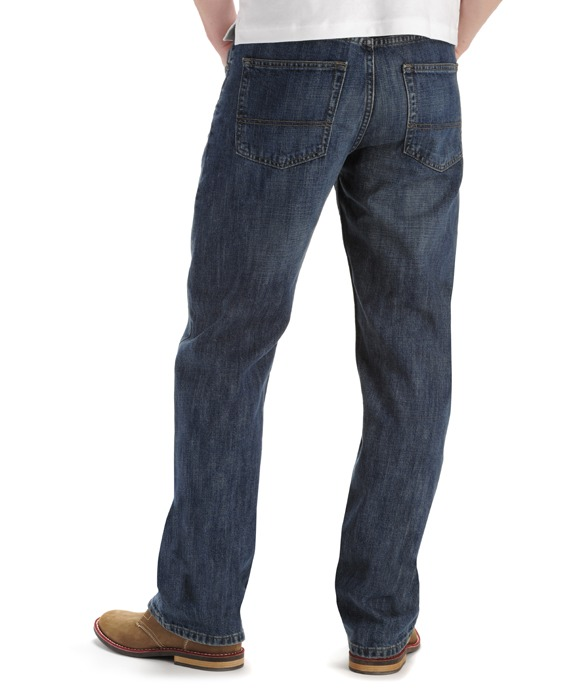 Мужские джинсы Lee® 200-7505 Premium Select Regular Bootcut Jean