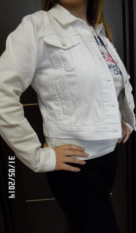 Женская классическая куртка Levi's 77306-0004