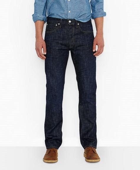 501 Original Fit Jeans 00501-0422