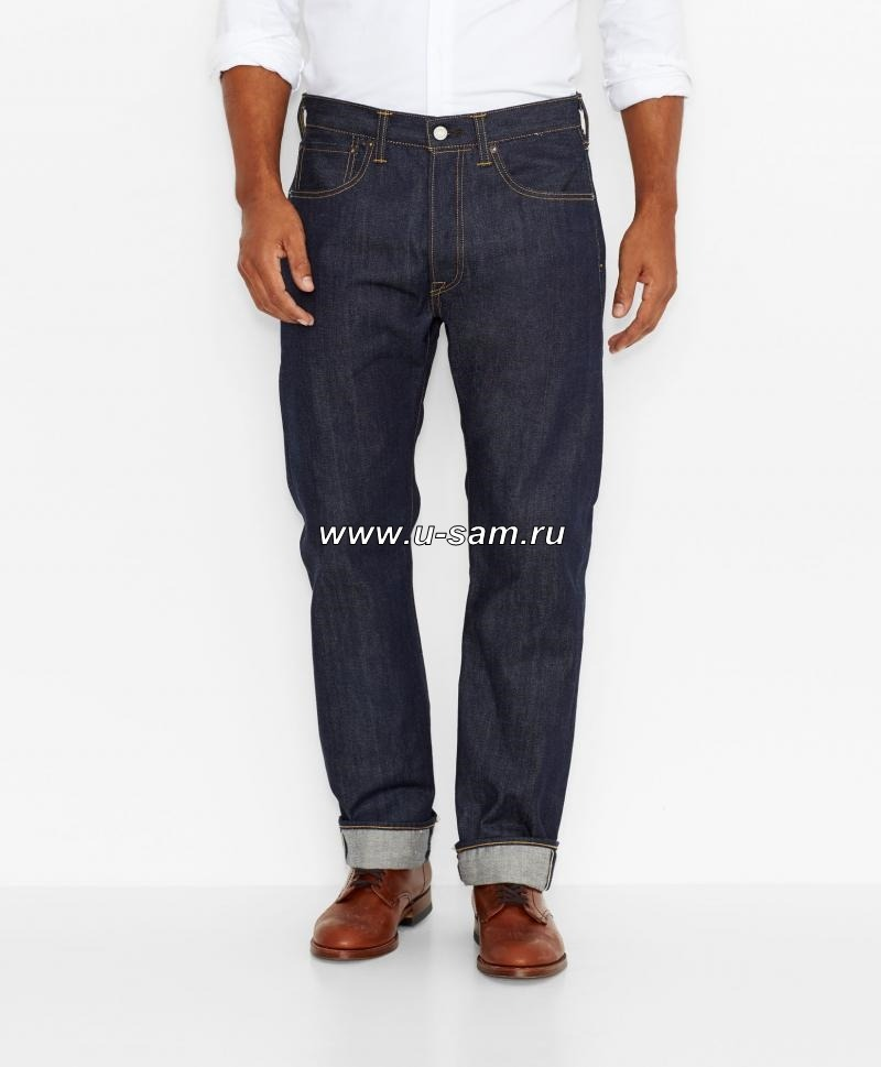 Levi's 501® Made In USA
