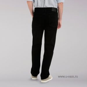 Мужские джинсы LEE Premium Select Regular Straight Leg Jeans - в 6 цветах
