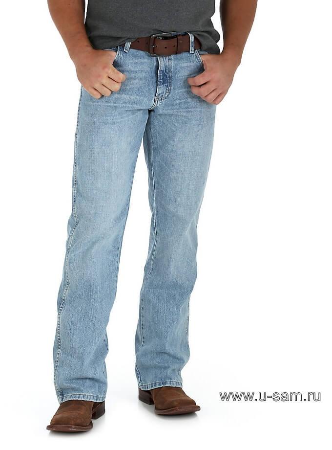 Мужские джинсы Wrangler Retro