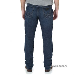 Мужские джинсы Wrangler Retro® - 4 модели в 21 цвете