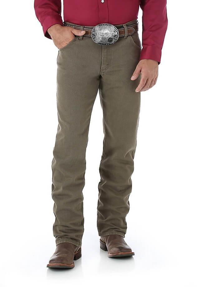 на заказ Wrangler 47MWZ Premium Performance Cowboy Cut® Regular Fit Jean