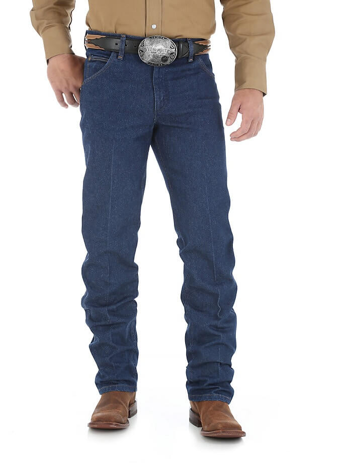 Wrangler 47MWZ Premium Performance Cowboy Cut® Regular Fit Jean 47MWZPW