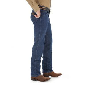 Wrangler 47MWZ Premium Performance Cowboy Cut® Regular Fit Jean