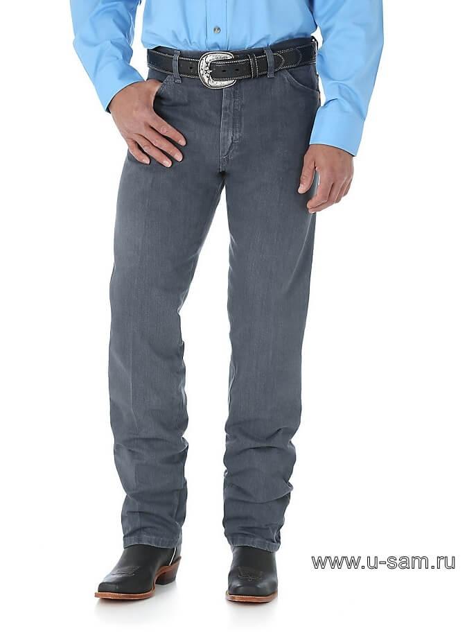 Мужские джинсы Wrangler 13MWZ Cowboy Cut® Original Fit Jean