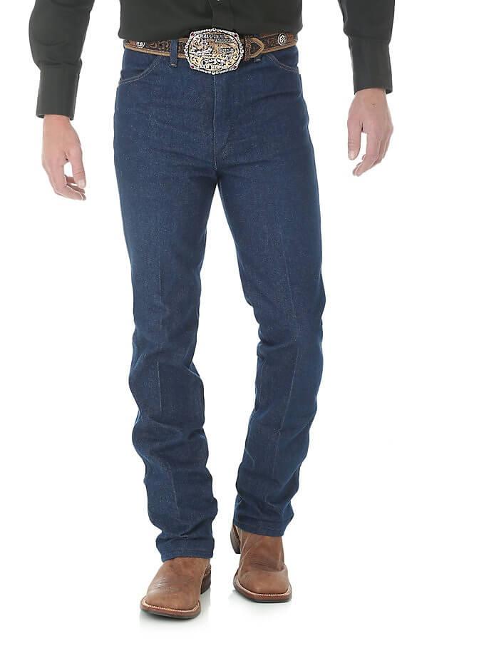 Wrangler® 936MWZ Cowboy Cut