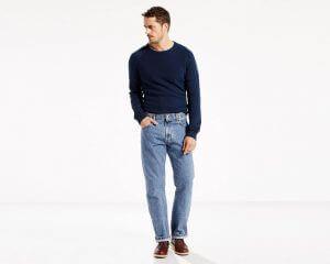 джинсы Levis 517™ Boot Cut Jeans - 6 цветов