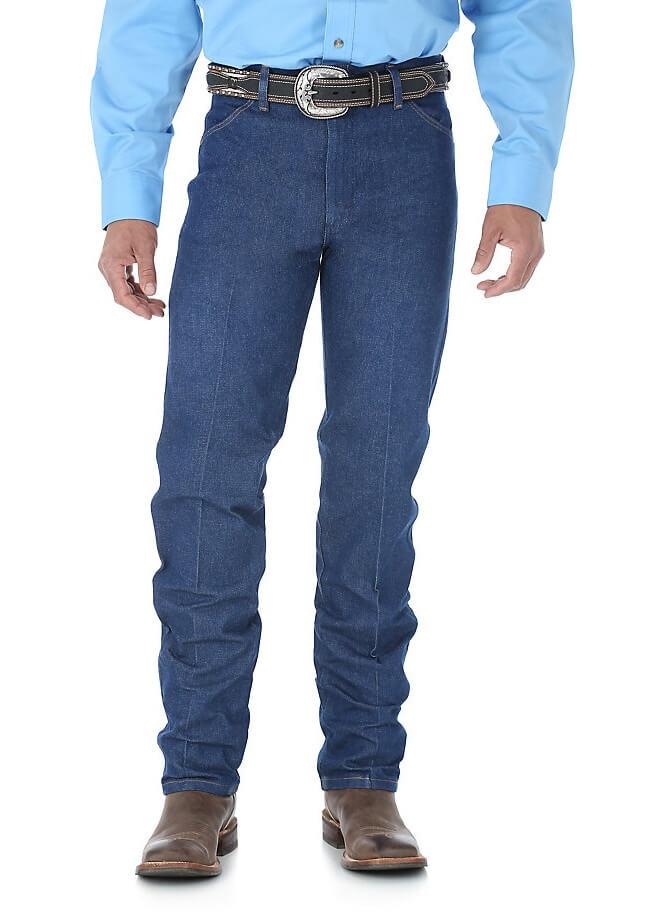 на заказ Wrangler 13MWZ Cowboy Cut® Original Fit Jean