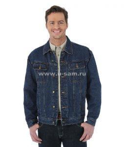 Куртки Wrangler + утепленные - 14 моделей