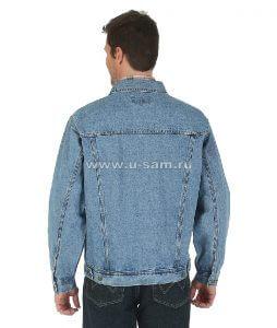 Куртки Wrangler - 14 моделей
