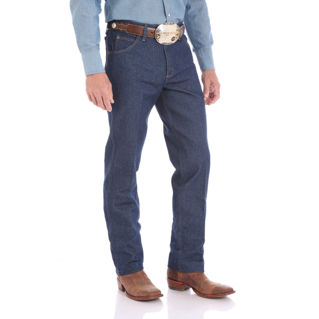 Wrangler 47 MWZ Premium Performance Cowboy Cut® Regular Fit Jean Rigid 0047MWZ