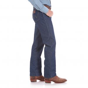 Wrangler 47 MWZ Premium Performance Cowboy Cut® Regular Fit Jean Rigid 0047MWZ