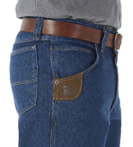 Мужские джинсы Wrangler 3W050AI Riggs Workwear Jeans Relaxed Fit Durashield