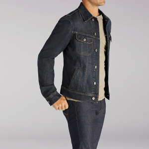 LEE Denim Jacket Strong Arm 220-2116