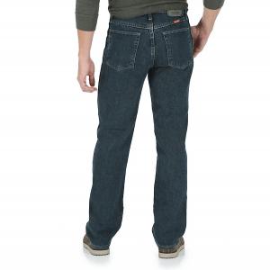 Мужские джинсы Wrangler® Five Star Premium Denim Regular Fit Jean
