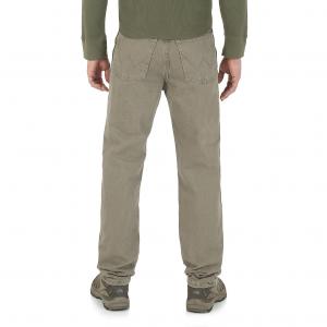 Мужские джинсы Wrangler Rugged Wear® Classic Fit Jean Olive