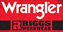 Wrangler® RIGGS Workwear® Utility Jacket Dark Brown 3W178DB